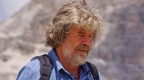 Why Reinhold Messner climbs mountains