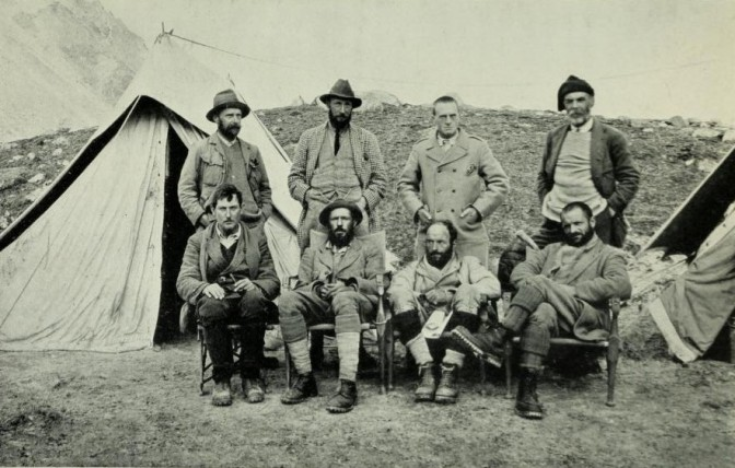1921_Mount_Everest_expedition_members_(cropped)