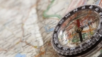 How to use map & compass