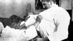 Tokio Hirano, the judo master
