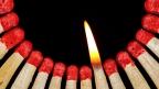 10 essentials – firestarter