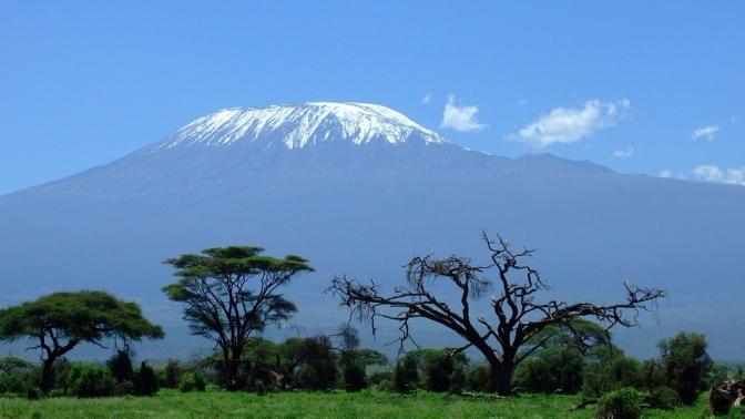 kilimanjaro-1025146_960_720