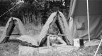 Camping air mattresses