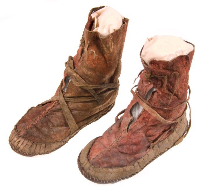 benhams boots