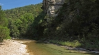 Sylamore Creek Trail, Mountain View Arkansas